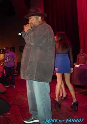 Sir Mix A lot live in concert rare promo