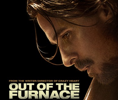 out of the furnace logo movie poster