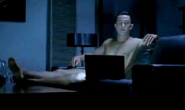 joseph gordon levitt naked hot sexy masturbating