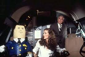 Airplane promo press still rare