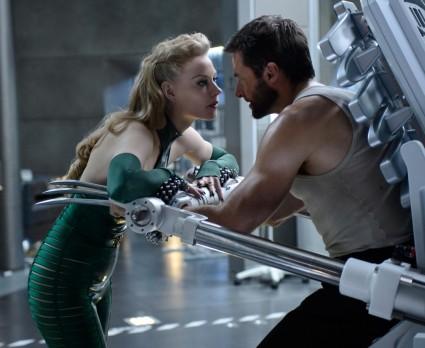Wolverine The-Wolverine-Fight-Scene interactive gif rare hugh jackman