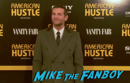 american hustle new york movie premiere bradley cooper red carpet13