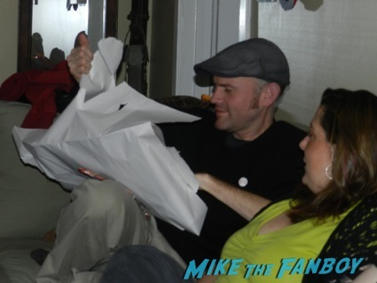 mike the fanboy holiday christmas party26