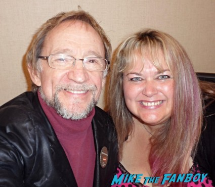 peter tork signing autographs for fans rare promo monkees