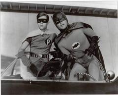 batman adam west photo