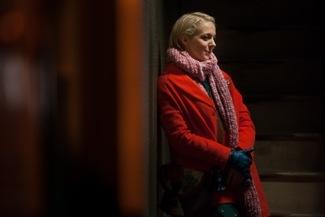 Mary Morstan (AMANDA ABBINGTON) Sherlock