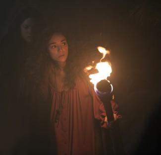 WGN's Salem press promo still shane west in WGN's salem