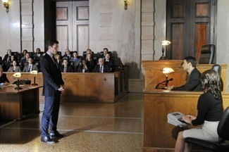 Betrayal- Jury 2