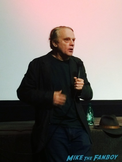 Brad Dourif q and a new beverly theater chucky child's play2