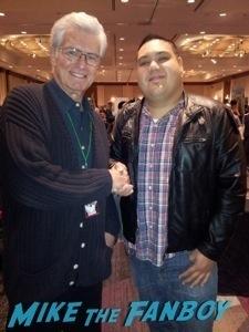 Kent Mccord adam 12 Celebrity autograph signing hollywood show joey lauren adams 2