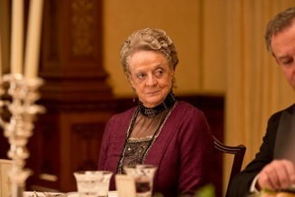 downtown maggie smith
