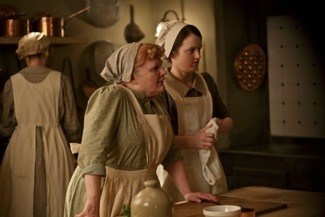 Daisy and Patmore 2