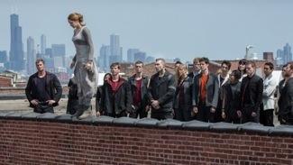 Divergent - Chicago 2