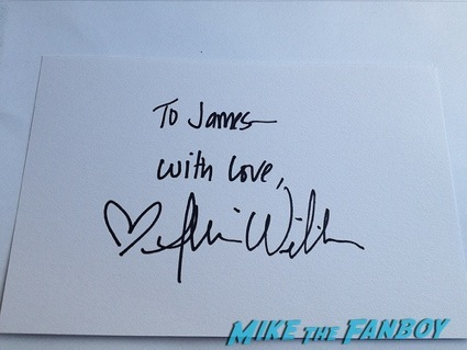 Girls UK Premiere lena dunham signing autographs allison williams22