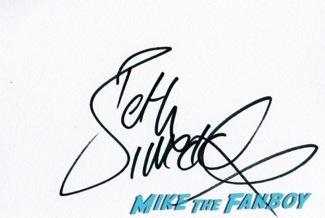 Jack Ryan UK Premiere Kiera Knightly signing autographs chris pine7