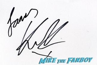 Jack Ryan UK Premiere Kiera Knightly signing autographs chris pine19