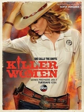 Killer women 2