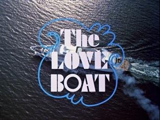 Love Boat Title card logo