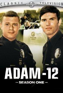 Adam-12 cover rare