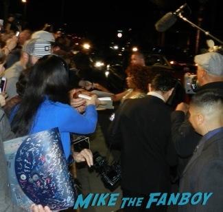 Alfre Woodard signing autographs at the Palm Springs International Film Festival 2014 signing autographs bono sandra bullock19