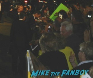 bradley cooper  signing autographs Palm Springs International Film Festival 2014 signing autographs bono sandra bullock22