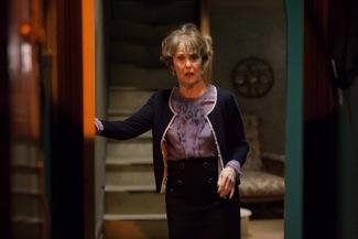 Mrs Hudson (UNA STUBBS)