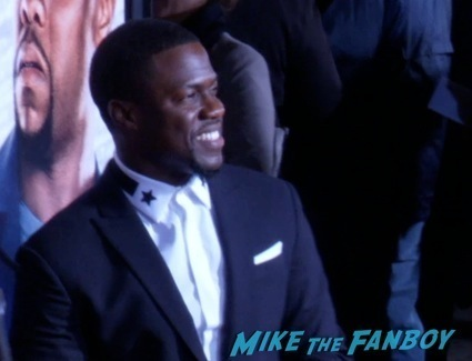 Ride Along premiere ice cube kevin hart red carpet 6