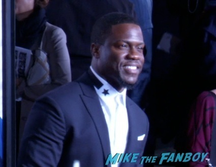 Ride Along premiere ice cube kevin hart red carpet 7