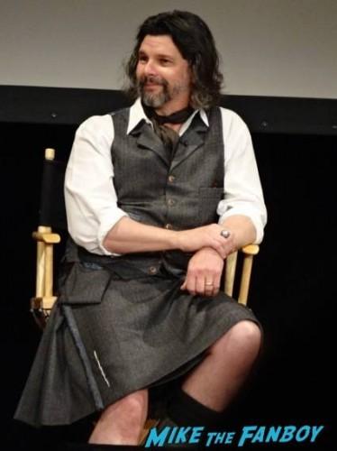 Ron's Dashing Pose