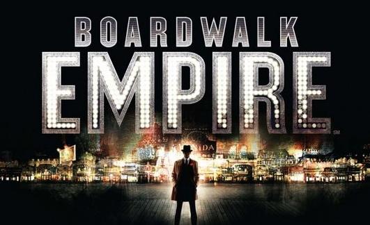 boardwalk empire movie poster season five