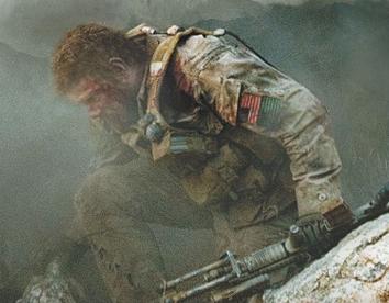 lone survivor movie poster logo mark wahlberg