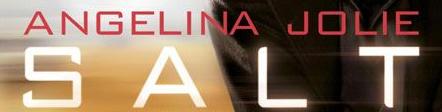 salt 2 logo rare movie poster promo angelina jolie