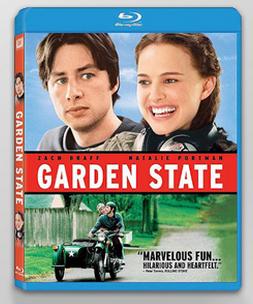 garden state blu ray cover zack braff