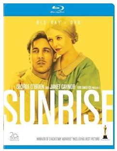 sunrise blu ray review rare