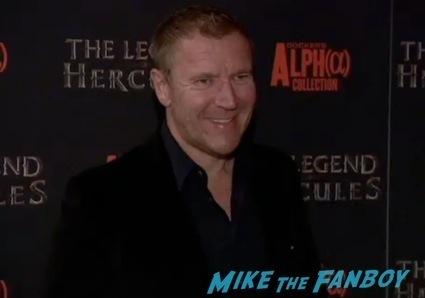 The Legend Of Hercules New York Premiere kellan lutz red carpet1