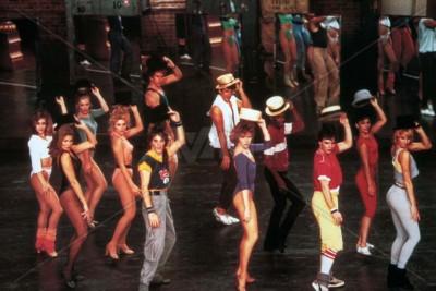 A chorus line press promo still photo