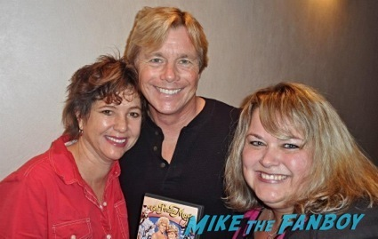 christopher atkins kristy mcnichol now 2014 the pirate movie stars reunion3