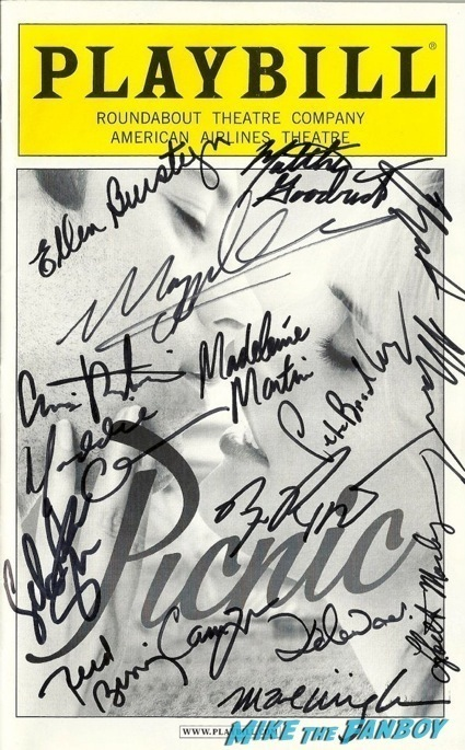 fanmail autographs ttm2