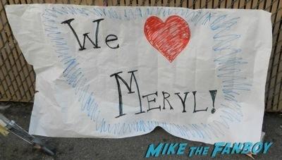 meryl streep ignoring waiting fans jimmy kimmel live 1