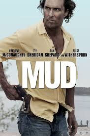 mud movie poster mathew mcconaughey