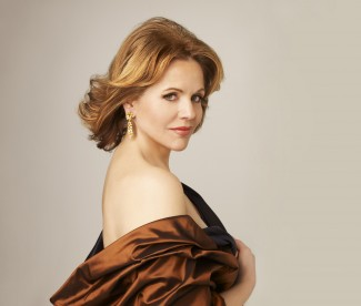 "Renee Fleming Style: ""Disable"""