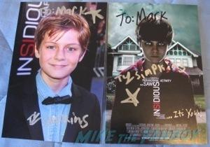 signed autograph photo7