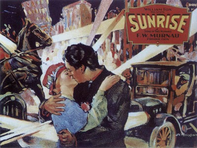 sunrise movie poster 4
