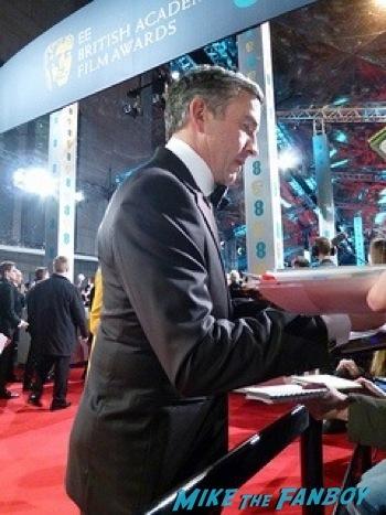 Bafta awards 2014 red carpet31
