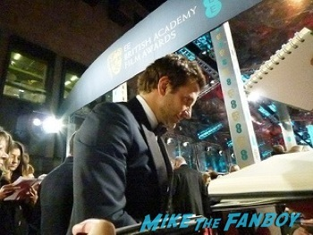 Bafta awards 2014 red carpet41