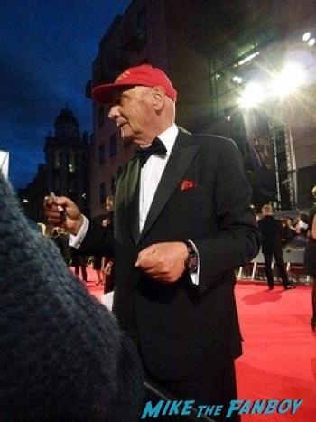 Bafta awards 2014 red carpet46