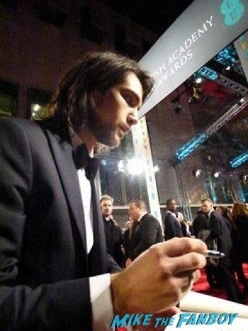 Bafta awards 2014 red carpet47