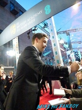 Bafta awards 2014 red carpet54