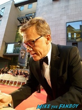 Bafta awards 2014 red carpet56