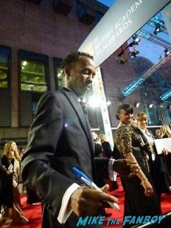 Bafta awards 2014 red carpet58